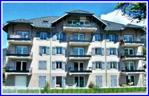 louer un appartement meublé au Pays du Mont-Blanc
